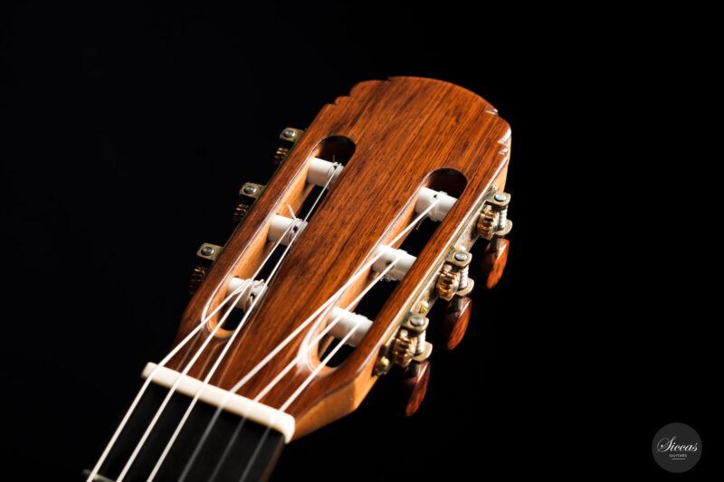 Classical guitar Jean Noel Leberton 2021 15