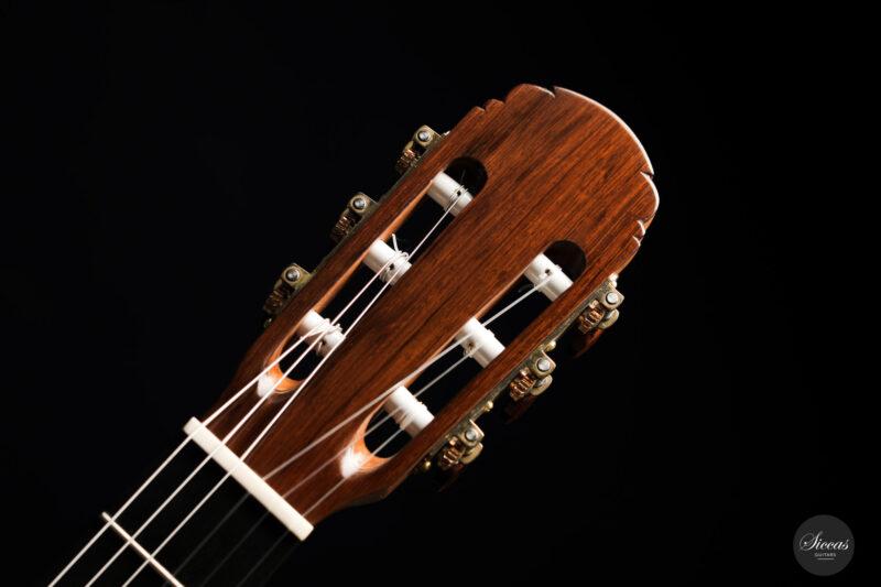 Classical guitar Jean Noel Leberton 2021 16