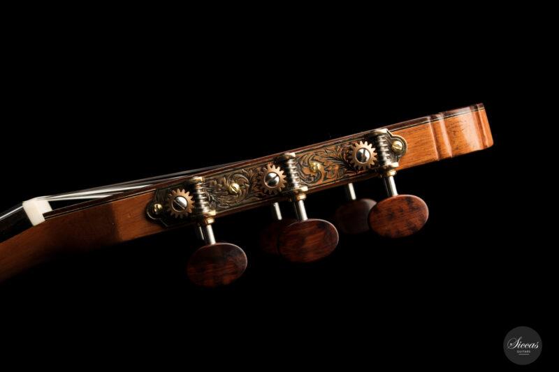Classical guitar Jean Noel Leberton 2021 17