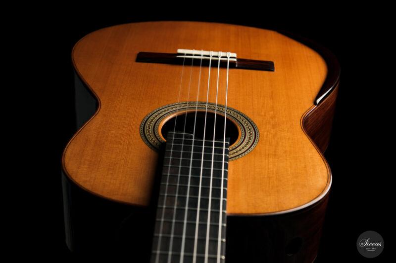 Classical guitar Jean Noel Leberton 2021 18