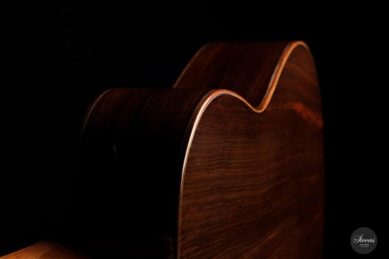 Classical guitar Jean Noel Leberton 2021 20