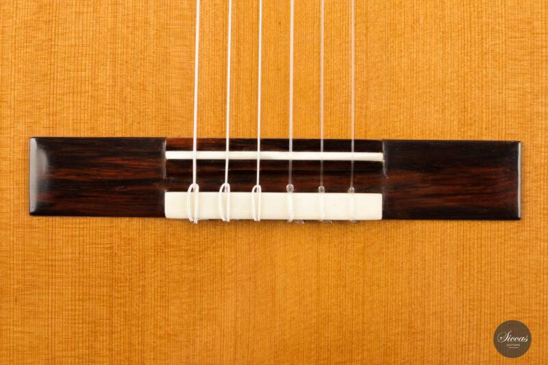 Classical guitar Jean Noel Leberton 2021 5