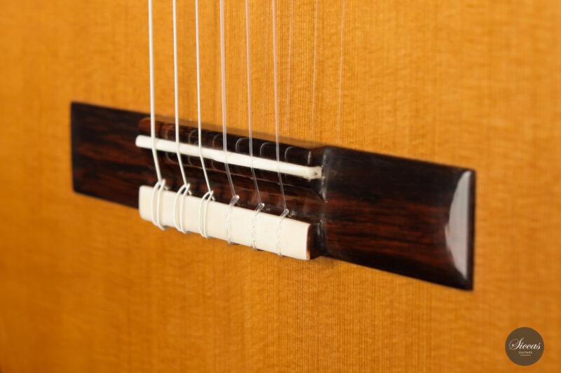 Classical guitar Jean Noel Leberton 2021 8
