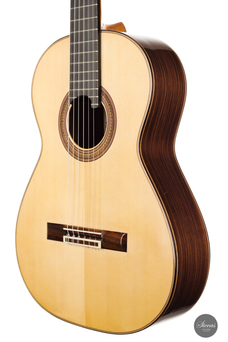 Classical guitar Jesus Bellido 2021 10