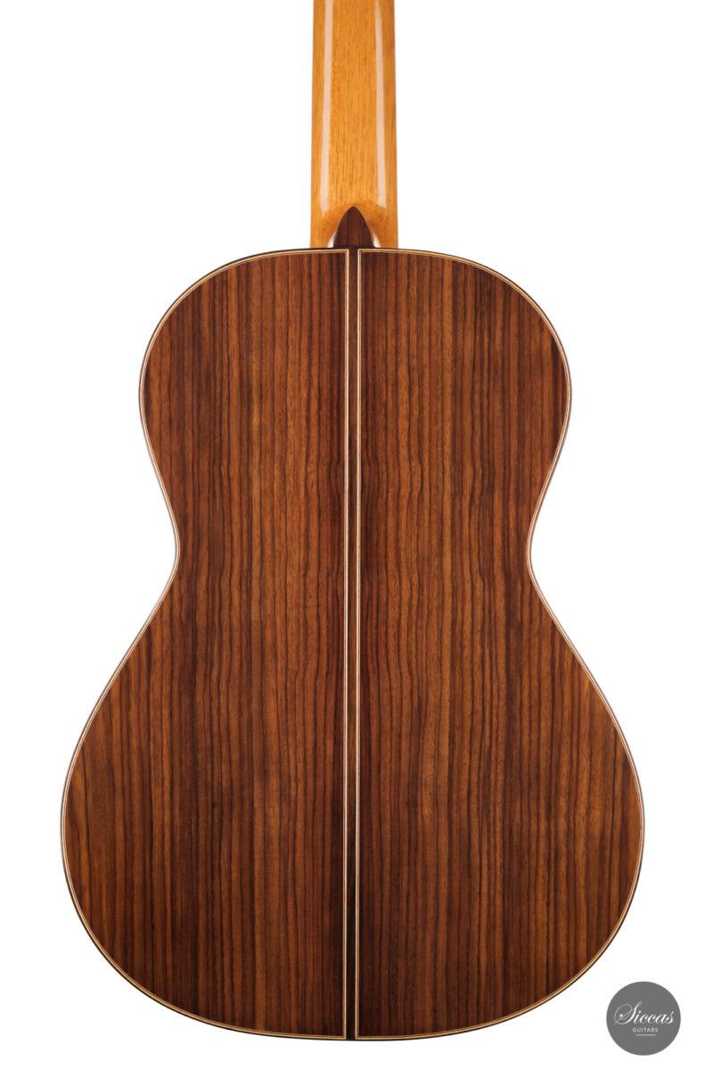 Classical guitar Jesus Bellido 2021 13