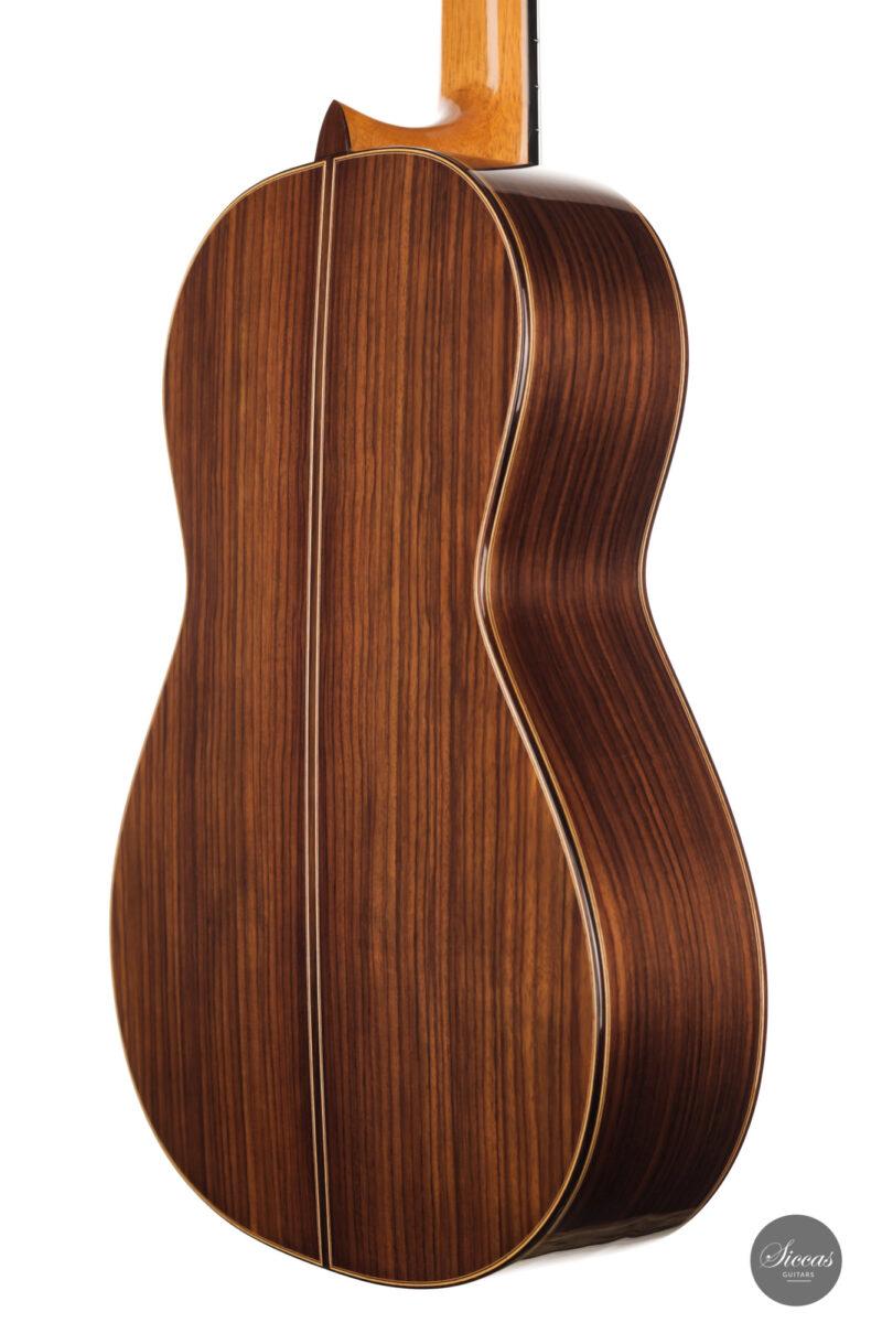 Classical guitar Jesus Bellido 2021 15