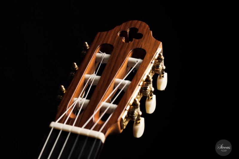 Classical guitar Jesus Bellido 2021 16