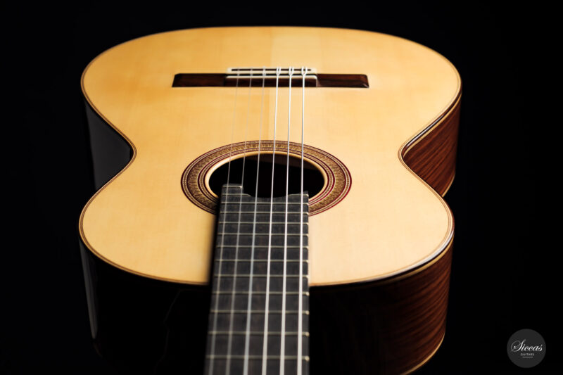 Classical guitar Jesus Bellido 2021 19