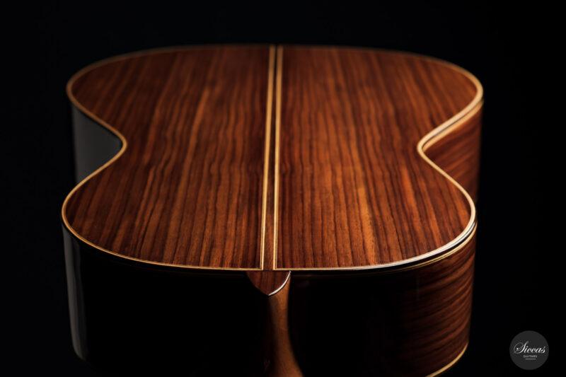 Classical guitar Jesus Bellido 2021 20
