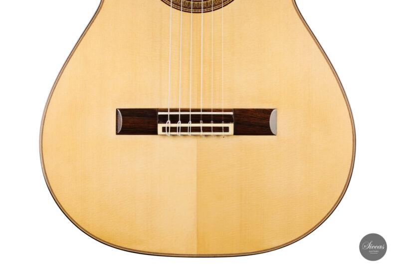 Classical guitar Jesus Bellido 2021 8