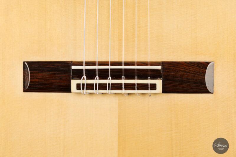 Classical guitar Jesus Bellido 2021 9