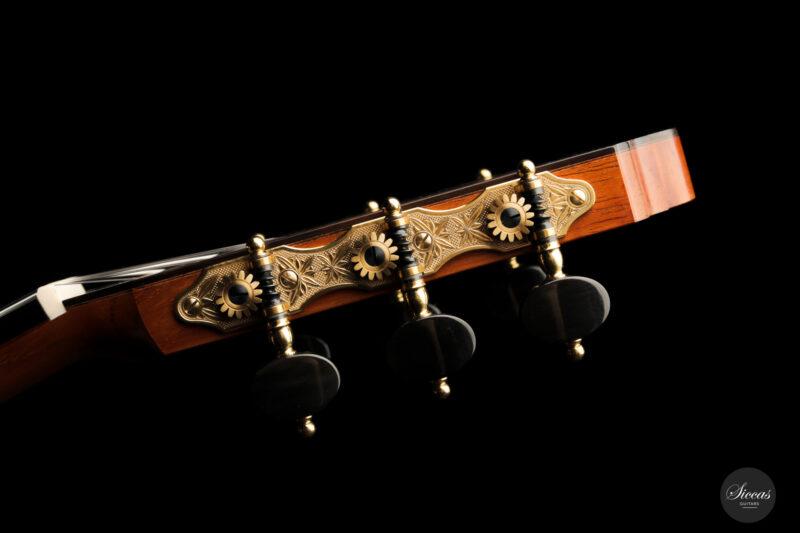 Classical guitar Michel Brück 2017 19