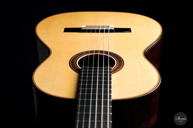 Classical guitar Michel Brück 2017 20