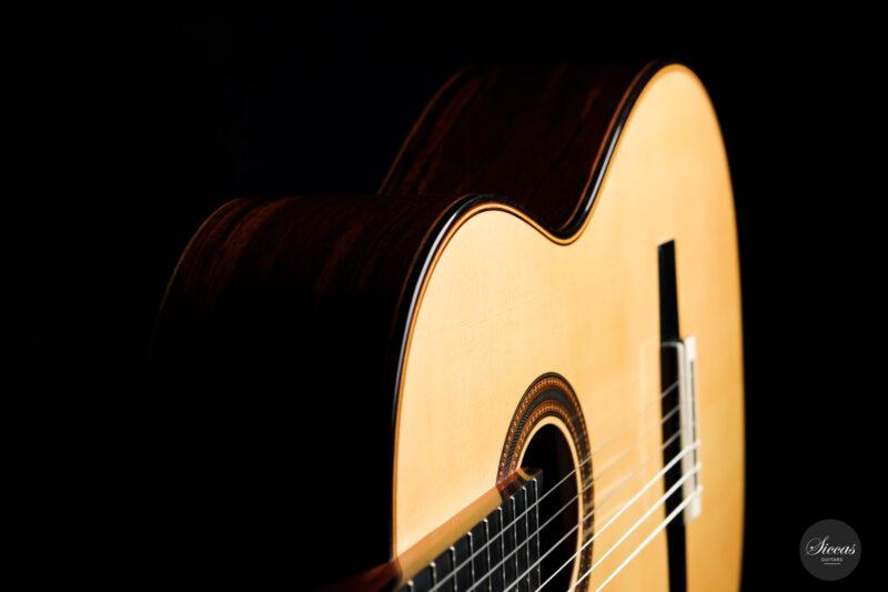 Classical guitar Michel Brück 2017 23