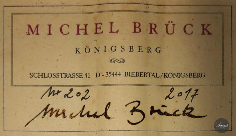 Classical guitar Michel Brück 2017 27