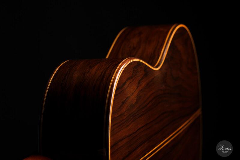 Classical guitar Stefan Zander 2015 10