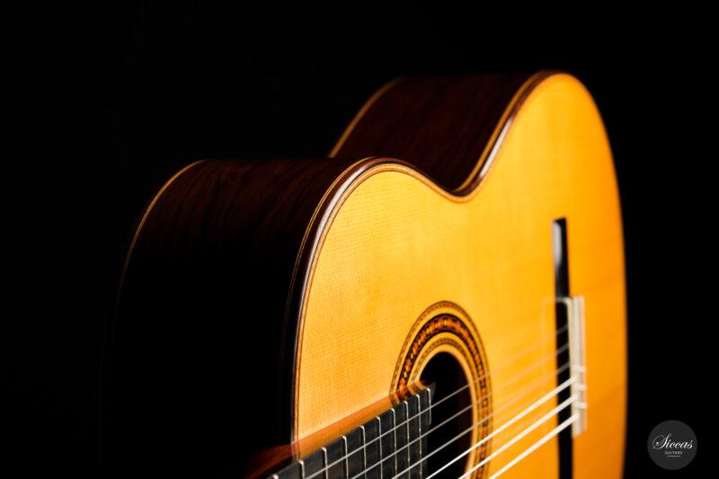 Classical guitar Stefan Zander 2015 11