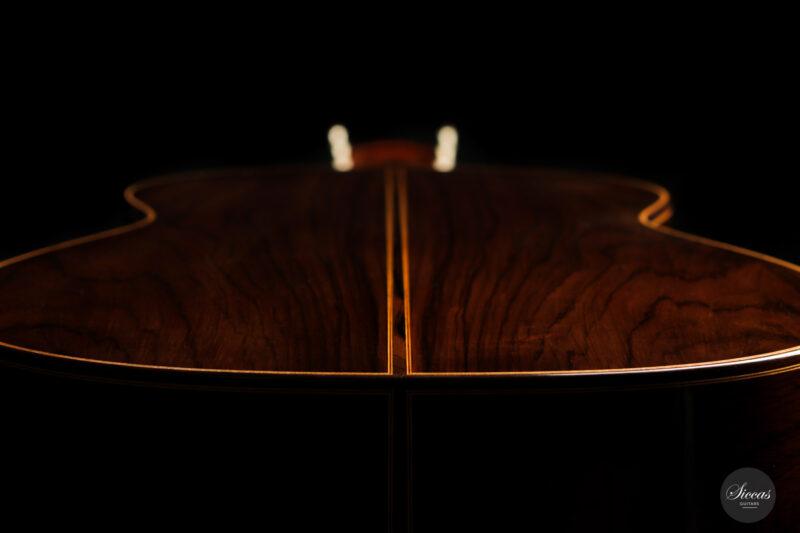 Classical guitar Stefan Zander 2015 12