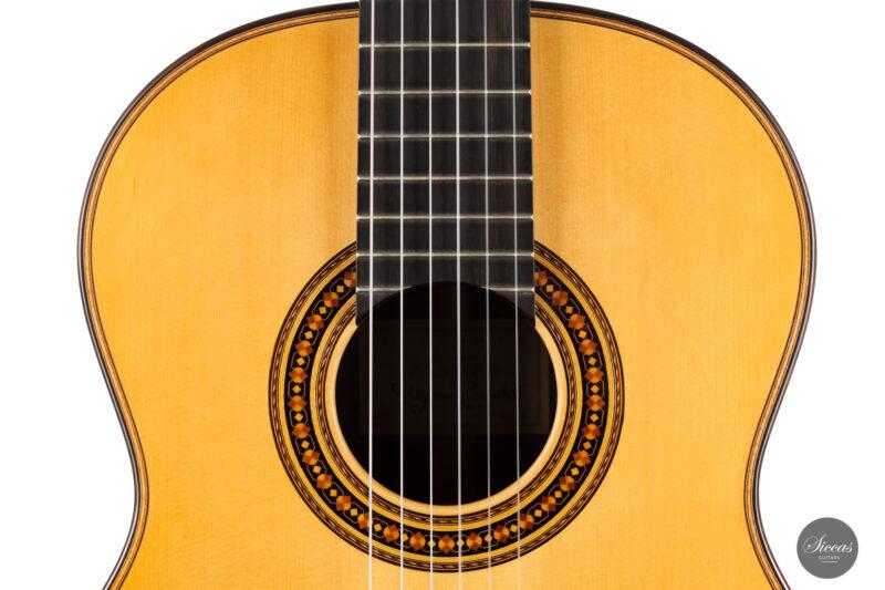 Classical guitar Stefan Zander 2015 15