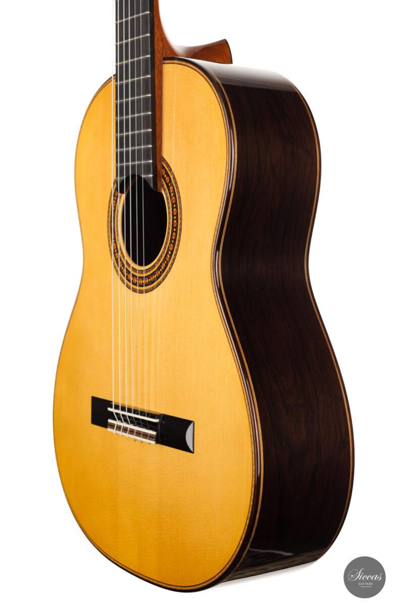 Classical guitar Stefan Zander 2015 19