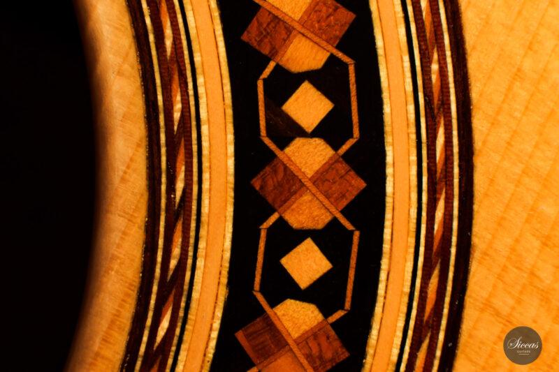 Classical guitar Stefan Zander 2015 2