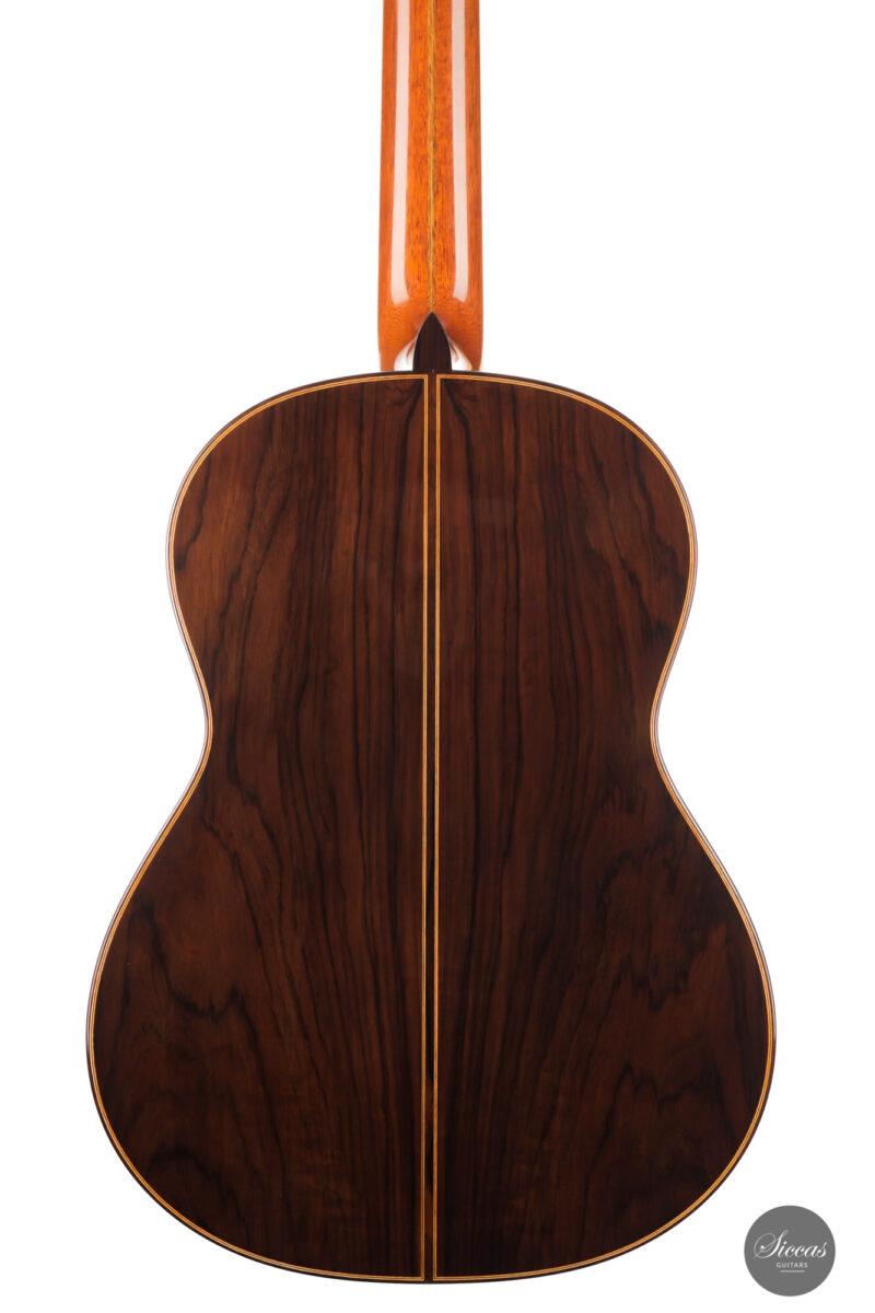 Classical guitar Stefan Zander 2015 22