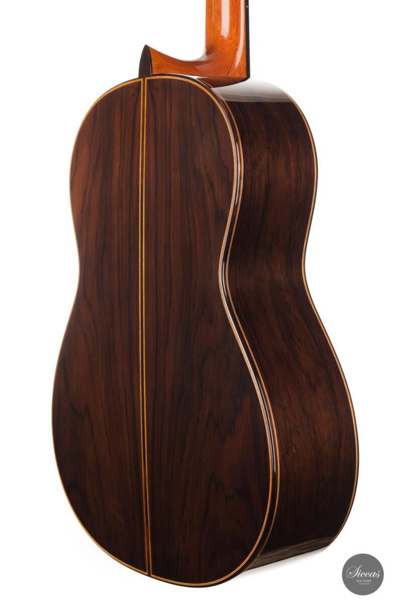 Classical guitar Stefan Zander 2015 23