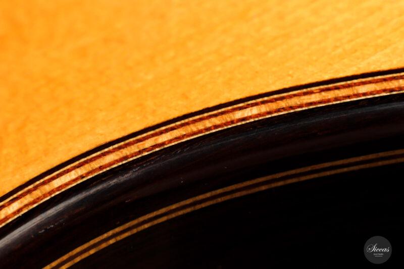Classical guitar Stefan Zander 2015 4