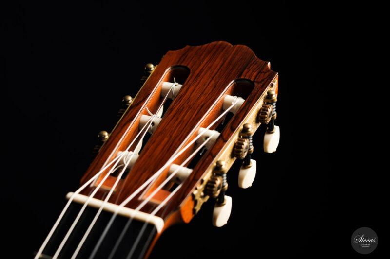 Classical guitar Stefan Zander 2015 5
