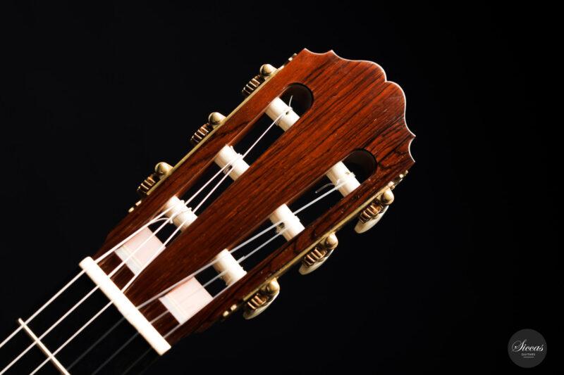 Classical guitar Stefan Zander 2015 6