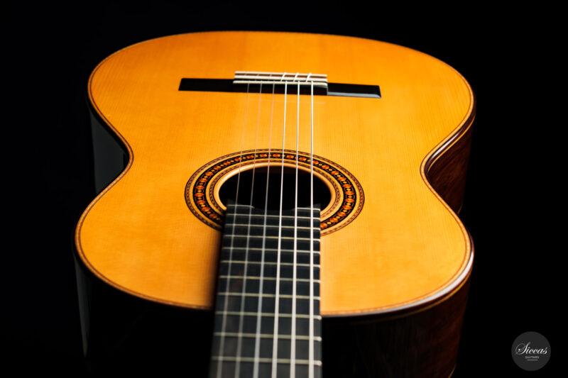 Classical guitar Stefan Zander 2015 8